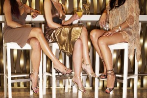 Best Shoes for Bachelorette Party