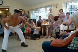 Male Strippers Baltimore In Nursing Home
